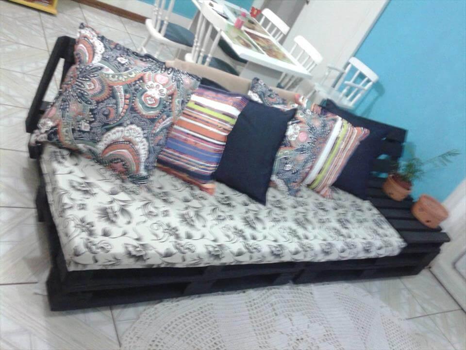 fissa il divano
